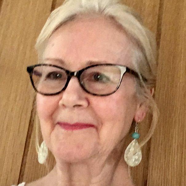 Julia Dowdeswell