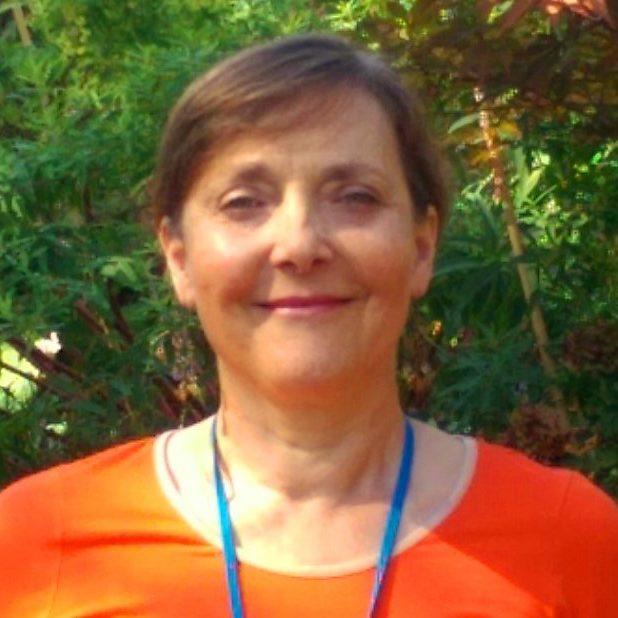 Mrs Yeates